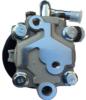 Новый насос рулевого управления с усилителем 49110-VJ200 для NISSAN PICK UP D22 Paladin KA24 DE насос рулевого управления с усилителем mr995024 для mitsubishi triton storm l200 4d56 kb4t