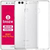 все цены на BIAZE P9 Plus Huawei телефона оболочка / защитный рукав все включена мягкая оболочка падение сопротивления прозрачных прозрачные белые свежие серий JK60- онлайн