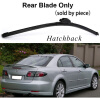Wiper Blades for Mazda 6 First Generation 22&18 Fit Hook Arms 2002 2003 2004 2005 2006 2007 wiper blades for mazda cx 7 26