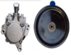 NEW Power Steering Pump 0054662001 Для 06-12 Mercedes-Benz CL550 GL450 ML350