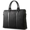 О'Коннелл (Aokang) мужская сумка бизнес сумка мужчины сечение портфель черный портфель Сумка 8631225031 samsonite мужская поперечная кожанная сумка портфель компьютерная сумка bn7 09001 черный