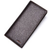 О'Коннелл (Aokang) мужской деньги заголовок слой кожи мужской бумажник мульти-карта битном короткий отрезок вертикального сечения бумажник мужской коричневый цвет 8731705033