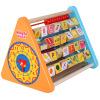 MING TA деревянная опрокинутая доска  развивающие игрушки для раннего образования