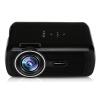 Excelvan Mini Portable Multimedia Lcd Led Projector Кинотеатр домашнего кинотеатра