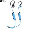все цены на  MEELECTRONICS X8 Bluetooth беспроводная гарнитура проводная гарнитура в ухе с пшеницей синим вызова  онлайн