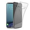 KOOLIFE S8 + Самсунг телефон оболочка галактика Samsung S8 + (SM-G9550) прозрачное покрытие / ТП мягкой оболочки корпус силикагель падение сопротивления