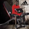 Adidas адидас дома тренажеры многофункционального навзничь доска гантели стендовые хрустит доску фитнеса стул Kin брюшной доски живота машин тренер ADBE-10238