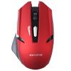 ESTONE E-1700 1600DPI USB-приемник Оптическая 6D игровая мышь (красный) игровая проводная оптическая мышь marvo m205 bk 6 кн 1 подсветка dpi 800 1200 1600