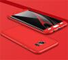 все цены на GANGXUN Samsung Galaxy S7 Edge Case 360 Полная защита Ultra Slim Hard PC Защитная крышка для Samsung Galaxy S7 Edge онлайн