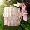 DreamCoCo постельные принадлежности домашний текстиль летнее одеяло nanjiren домашний текстиль удобное летнее одеяло домашний текстиль