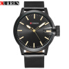 CURREN New Style 8231 Fashion Casual Quartz Watch for men Complete Calendar Water Resistant Luxury Brand relogio masculino