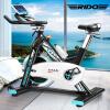 Динамическая (Rido) Spinning бытовых Сайлент умного крытый велотренажер TX30 велотренажер dfc spinning bike
