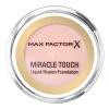 Max Factor (Макс Фактор) классический Hydra крем Foundation No. 40 11.5g Ivory (переименованы: Аква сенсорный тональный крем) max factor liquid illusion foundation