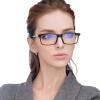 Jimmy Оранжевый Blu-Ray излучения очки мужской анти-усталость компьютерные очки женские модели пластины Полный Rim Рама JO7600 Бк Мэтт черный проигрыватель blu ray lg bp450 черный