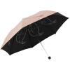 рай зонтик (SPF UPF50 +)зонтик сладкой в три раза от  солнца и дождя upf50 rashguard bodyboard al004