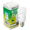 Энергосберегающие лампы NVC (NVC) E27 большая спираль для спины 12W4000K холодная белая (цвет центральной подсветки)