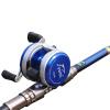 2017 Carp 12BB Барабанный руль Рыболовный руль Левая правая колесо Металлическая рыба-рыба-рыба-рыба-рыбалка