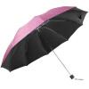 Paradise Зонт большой в три сложения 128 смx10k зонт женский isotoner ниагара 4 сложения полный автомат цвет черный