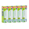 [Jingdong супермаркет] Т3 OSRAM OSRAM стандарт экономии лампа дневного света 20W E27 (пять загружен) лампочка osram g4 12v10w 20w 35w 50w