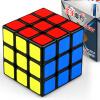 Shengshou Классические игрушки Cube3x3x3 ПВХ Стикеры блок головоломки Скорость Magic Cube Красочные Обучение new shengshou 9x9x9 magic cube professional pvc