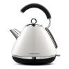 Morphyrichards MR7456A электрический чайник (белый) чайник электрический kitchenaid ktst20sbst