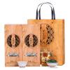 Шесть Сюань Luzhou Гуань Инь Улун Подарочная коробка 500г двойной деревянный
