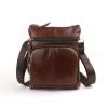 Dalfr плечо кожаная сумка натуральная кожа сумка 10 дюймов кожа сумка для брендовая мужская кожаная сумка