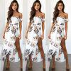CANIS @ Summer Women Boho Long Evening Party Коктейль для женщин Повседневное пляжное платье платье пляжное для женщин
