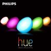 [Jingdong супермаркет] Philips (PHILIPS) Hue Go умный волшебная лампа 6W Светодиодный свет 2000k-4000K портативная аккумуляторная электрическая лампа цветной тонер красочный