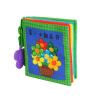 La Labu книги LALABABY цвета книга познавательных пальмовая серия книги книги