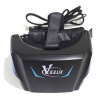 Звезда колеса VIULUX VR шлем V1 VR виртуальной реальности, монтируемый в корпус 3D очки шлем PC herbal muscle