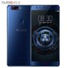 Nubia Z17 8ГБ + 128ГБ синий смартфон смартфон