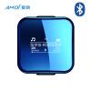 Amoi (Amoi) X1 Bluetooth MP3-плеер HIFI без потерь музыки мини-спорт студент Walkman портативный аудиоплеер работает 16G холодный мир gocool s3 standard edition глубокий космос синий мини mp3 плеер с экраном спорта walkman mp3 hifi без потерь музы