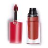 Армани Армани цвета губ держа краситель матовый цвет жидкого конденсата 402 3.9ml