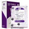 Western Digital (WD) Фиолетовый диск мониторинга 64M жесткий диск 6TB SATA6Gb / с (WD60EJRX) жесткий диск пк western digital wd60ezrz 6tb wd60ezrz