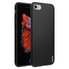 Матовый защитный чехол ESCASE для iPhone6/6S, черный чехлы для телефонов chocopony чехол для iphone 6 6s питбуль арт black6 095