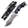 Handaoyan / HX OUTDOORS Trident тактический нож на открытом воздухе высокой твердостью прямой нож на открытом воздухе нож выживания shandingdongren открытый складной нож 5 с высокой твердостью жесткого хрома защита нож нож многофункциональный тактический нож выживания cm8024