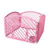 США карта собака забор забор пластиковый забор обучение щенка собака забор забор большая собака Teddy безопасности забор забор ворота забор ворота молочно-белый столбы на забор купить в иркутске