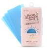 Сегодня Yiping замша синего фильма поглощающих тканей 80 (ячеистые пластиковых коробки для упаковки косметики для лица унисекса масла абсорбирующего бумаги) салфетка для лица замша сиреневая белый кот