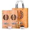 Шесть Сюань чай Jin Июнь Мей Блэк чай листья Ву Йишен Джин Июнь Mei Подарочная коробка 250г