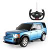 Star (Rastar) 1:14 Автомобили Land Rover Discovery 3 дистанционного управления модель автомобиля моделирование 21900 синий руководящий насос range rover land rover 4 0 4 6 1999 2002 p38 oem qvb000050