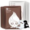Chun Ji Value Mask Set (рис * 5 + Осветляющая маска Черная маска * 5 метров ясно мышцы) Увлажняющий shanghai chun shu chunz chun leveled kp1000a 1600v convex plate scr thyristors package mail