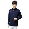 Поток HanBan молодых студентов бейсбол костюм жакет мужской пиджак чуньцю фривольность движение пар щит с длинным рукавом чуньцю