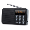 Sony Ericsson (soaiy) F2 цифровой радиокарта мини-динамик стерео радио карты карта TF портативного MP3-плеер умной черной sony ericsson s500i купить волгоград