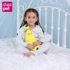 Подлинная 38см Мягкие спальные куклы Плюшевые игрушки Комфорт бананы Фаршированные игрушки подушки для детей подруга подарок плюшевые куклы лобстер чучела животных плюшевые игрушки для детей для детей