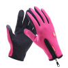 full finger touch screen cycling gloves autumn road mountain lycra bike bicycle sport gloves breathable equipment women s cycling shorts cycling mountain bike cycling equipment female spring autumn breathable wicking silicone skirt