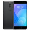 Meizu M6 Note 3ГБ + 32ГБ черный смартфон смартфон meizu m5 32gb 3gb gold m611h