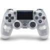 Sony (SONY) [принадлежности] PlayStation 4 PS4 официальный игровой контроллер (полупрозрачный) версия 17 sony playstation 4 camera ps4 psvr