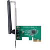 TP-LINK TL-WDN5280 AC650 Dual Band Wireless PCI-E карты адаптер tp link archer t9e ac1900 dual band wireless pci express adapter