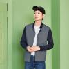 Semir (Semir) с длинными рукавами рубашки мужчины 2017 осень мужской деловой случай рубашку Тонкий дюйма хлопка одежды тенденции личности 13316051204 отбеливатель XXL